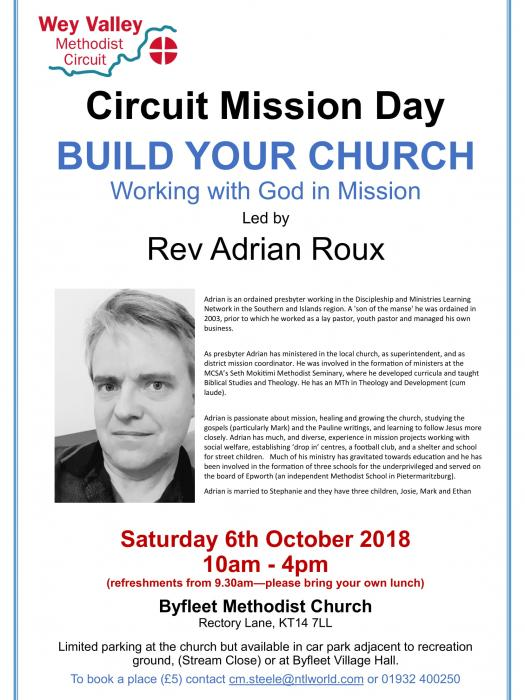 Circuit Mission Day October 2018-1