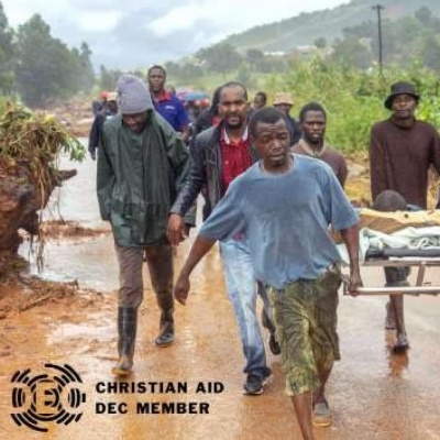 DEC Cyclone Idai Appeal