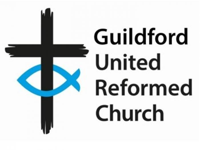 Guildford United Church