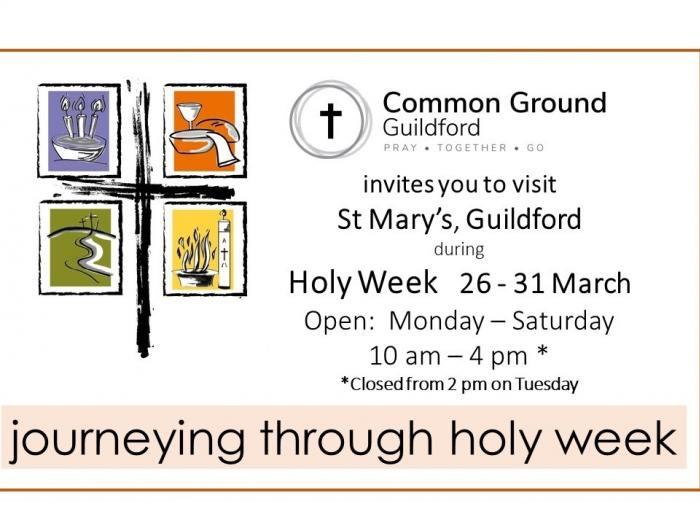 Holy Week Open for Prayer 2018 (002)