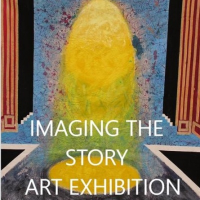 Imaging the Story - St Marys