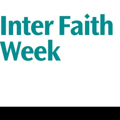 Inter Faith Week just words