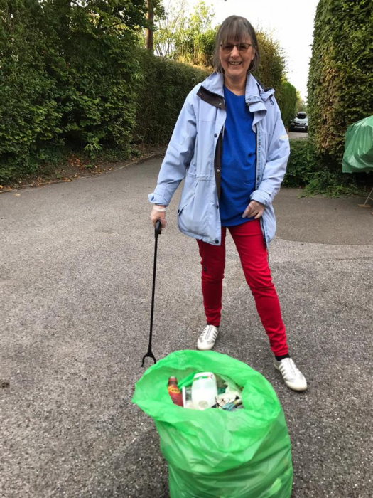 Linda Litterpicker
