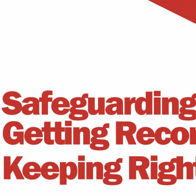 Safeguarding_GettingRecordKeepingRight